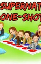 Supernatural One-Shots by wingsandhunters