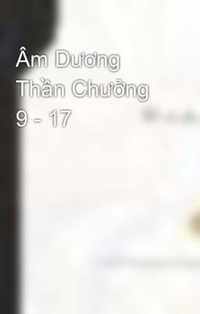 Âm Dương Thần Chưởng 9 - 17