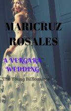 THE WEDDING(THE HEIRS SERIES BOOK1) by maricruzr99