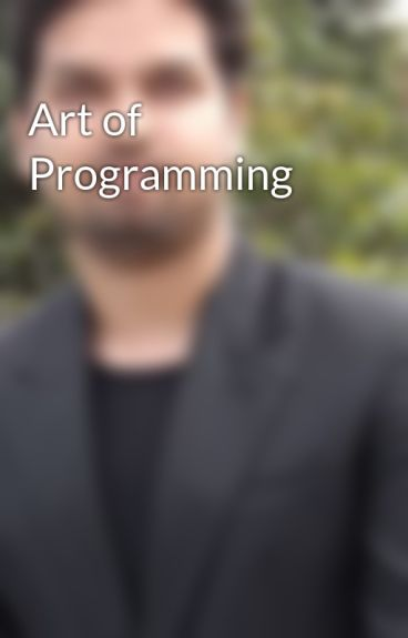 Art of Programming by NadimChowdhury