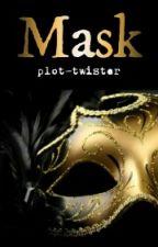 Mask // h. styles [A.U] {EDITING} by plot-twister