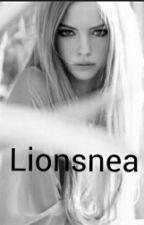 Lion by WhooCaresxoxo