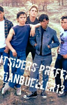 The Outsiders Preferences - He and Your Child Fight - Wattpad