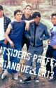 The Outsiders Preferences by Russianbueller13