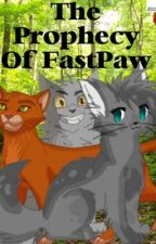The Prophecy Of FastPaw by MeMyselfAndMlp