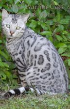 What Warrior Cat Names Mean by ArcticStarTheWarrior