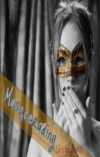 Masquerading by shelbylw03