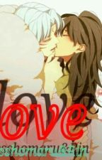 love :rin and sesshomaru by truth_to_lies