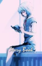 Story Book by -OtakuClub-