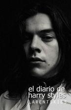 el diario de harry styles » larry stylinson by larentskies