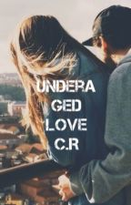 Underaged Love *Slowly Rewriting** by Blrkds