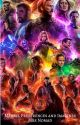 Marvel Preferences and Imagines (requests open) by Mrs_Nomad