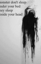 Creepypasta Poetry by _Jane_The_Killer__