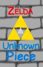 TLOZ Unknown Piece (Link x reader) by JunBritannia