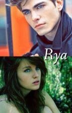 Rya by Hungergames512