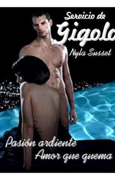 Servicio de gigoló - EN PAUSA by NylaSusset
