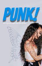 punk ✯ lh by heyhicake