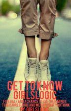 Get To Know GirlsLogic by GirlsLogic