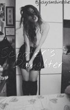 Scooters Daughter by jusxysmainbae
