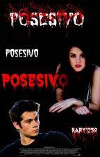 Posesivo.  by Kary1238