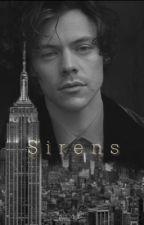 Sirens || HS by alli_dub