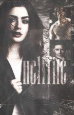 Hellfire by Sk8erGamerLover