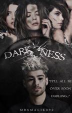 Darkness//Z.M by mrsmalik892