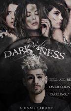 Darkness//Z.M by mrsmalik892