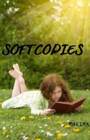 Ebook Wattpad Soft Copy