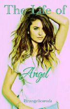 The life of Angel (A Luke Castellan Love Stoy) by angelicarodz
