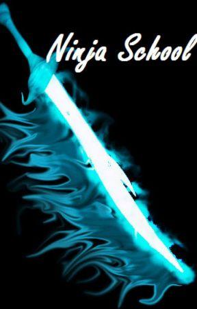 Ninja School by faeriegirl61