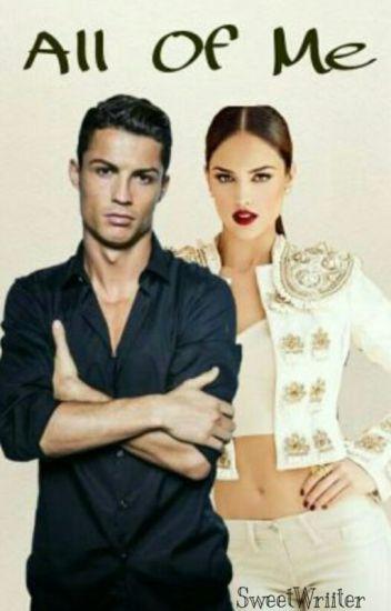 All Of Me [ Cristiano Ronaldo ]
