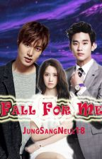 Fall For Me by JungSangNeul18