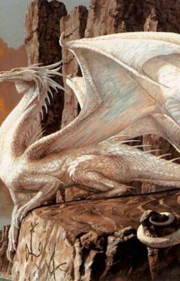 The Dragons Human Mate.