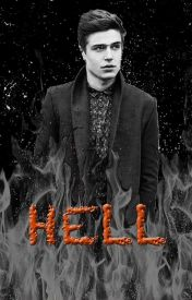 Hell by lukexjaixo