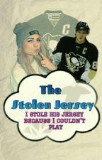 the stolen Jersey (Pittsburgh Penguins story) by Nikkita_Jamie