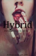 Hybrid by badgirl212__