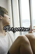 Forgotten (sequel of fated) by igot7bts_
