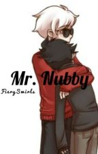 Mr. Nubby (DaveKat) by FierySwirls