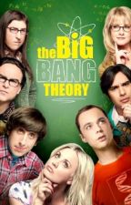 The Big Bang Theory Academy by xghostwriterr