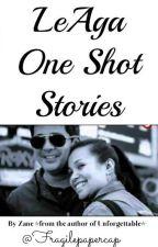 LeAga One Shot stories by shesjustzee