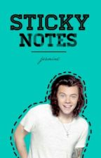 sticky notes :: styles [ discontinued ] by -justmint