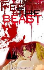 Feed The Beast(BoyxBoy/Mpreg) by XxSweetMayaxX
