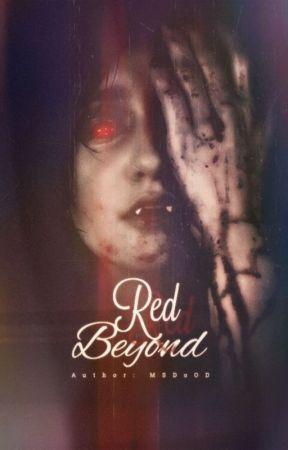 Beyond Red by MSDoOD