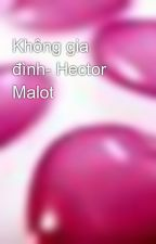 Không gia đình- Hector Malot by ANHHONG_1080