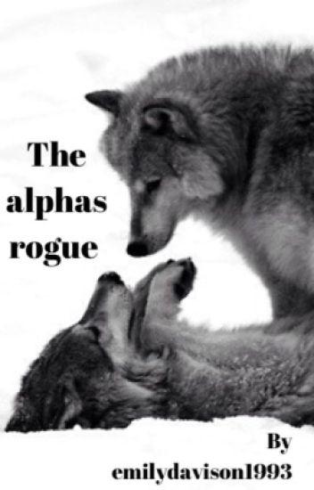 The alphas rogue #wattys2016