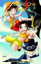 School fic One Piece by Super_Umiko