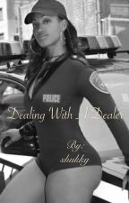 Dealing With A Dealer [URBAN] by shukky