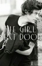The Girl Next Door by Kit_Jane