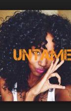 UnTamed by newurban